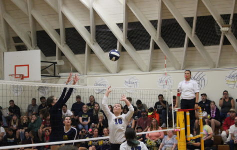 Varsity Volleyball vs. Frazier