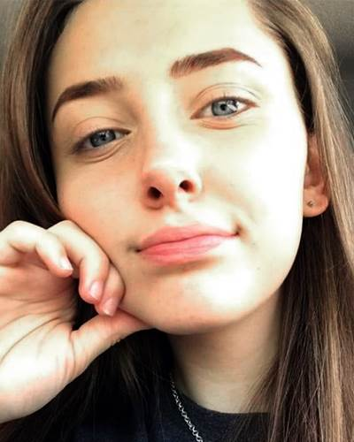 Karlie Lain Guse - Missing