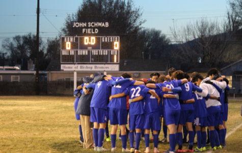 BUHS Home Soccer Pictures (12/13/18) vs Desert