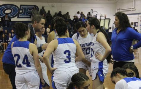 Bronco Varsity Girls on a Streak!