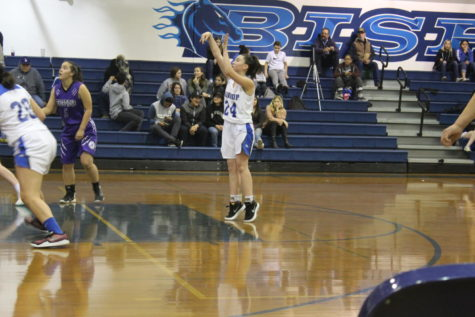 Lady Broncos Continue to Feel the Sting of Defeat
