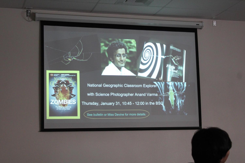 Anand Varma Virtual Classroom Introduction
