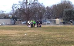 Girls Soccer Game Recap