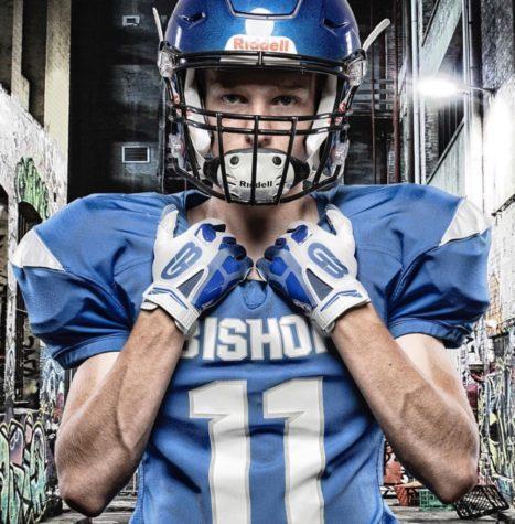 Brady Womack: Senior Profile