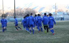 Bishop Boys Soccer Game Canceled