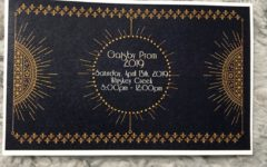 Prom Review
