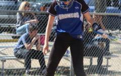 Bishop Bronco Varsity softball Vs. Mineral County