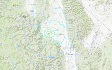 Did You Feel That? (Earthquake Recap)