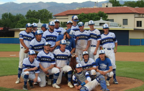 CIF Central Section Finals Baseball @Home Tues at 3