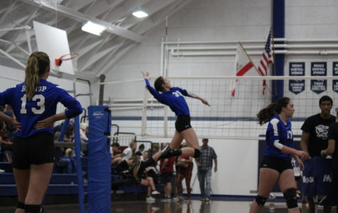 Varsity Volleyball vs Rosamond