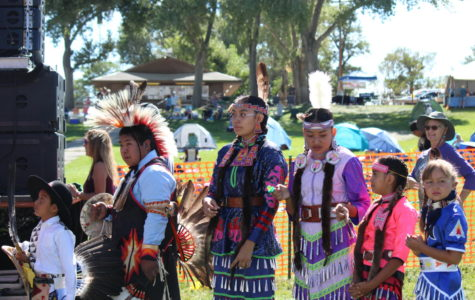 The Drum Beats Again for California Indian Day