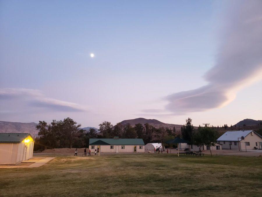 6th grade Science Camp 2019