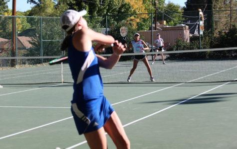 Tennis VS Kern Valley 10/15/19