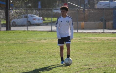BUHS Soccer Team Tryout-Boys