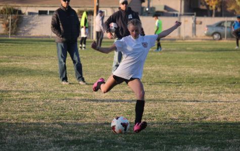 BUHS Soccer Tryouts – Girls