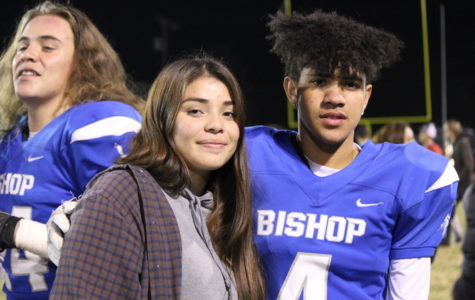 Bishop Broncos VS Foothill 11/15/19