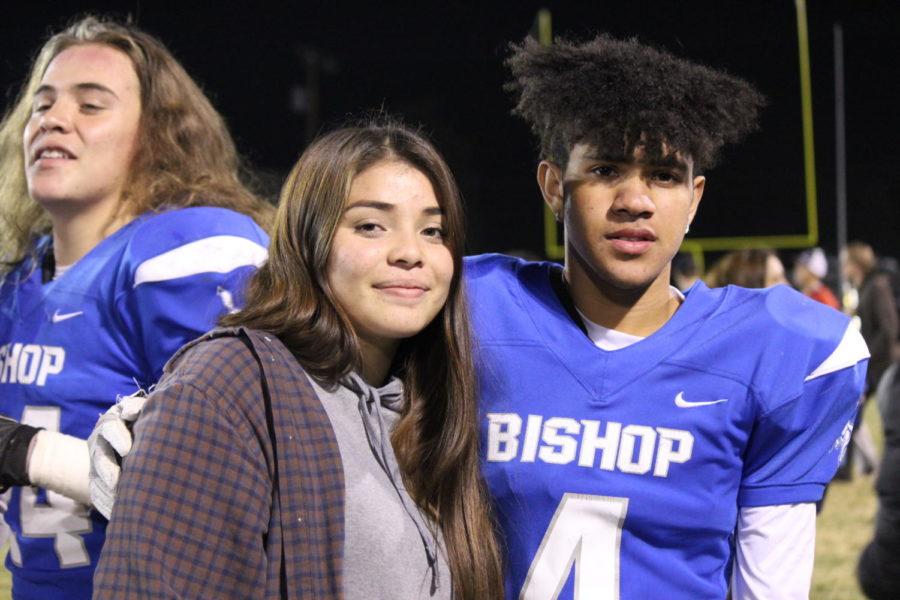 Bishop Broncos VS Foothill 11/15/19