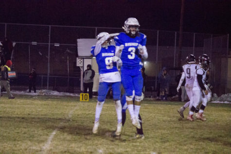 Bronco Football Donating to Eastern Sierra Cancer Alliance