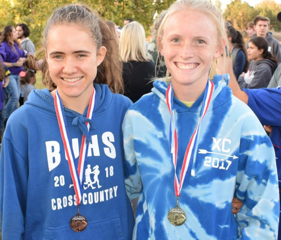 Cross Country Post Season Results are in