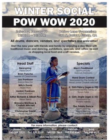 2020 Social Pow Wow