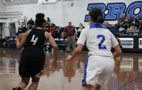 Varsity Girls vs Boron Photos