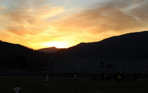 Varsity Boys Soccer: Broncos vs Kern Valley