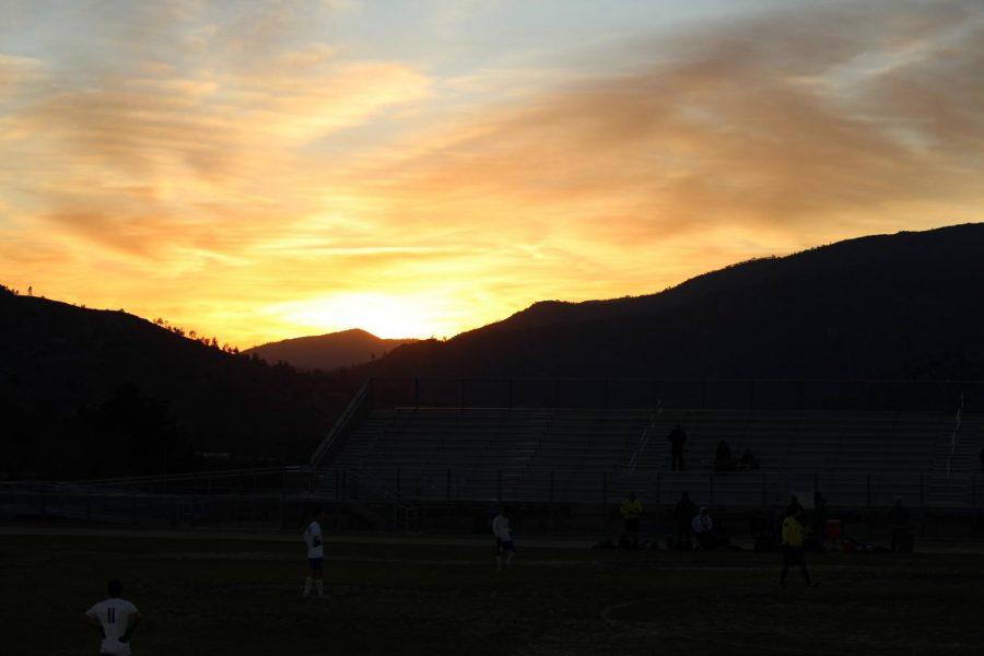 Varsity Boys Soccer: Broncos vs Kern Valley
