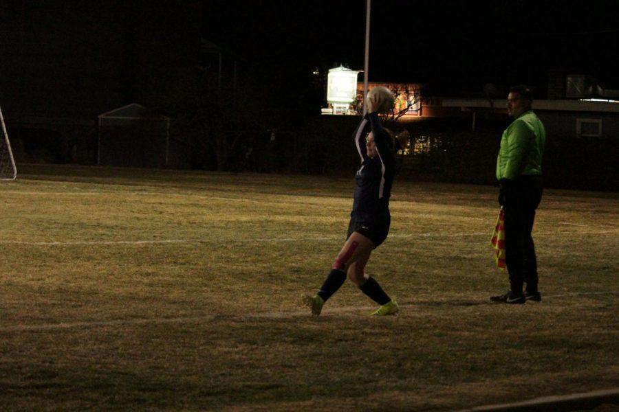 #17 Zoe Dailey