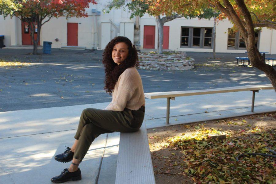 Mina+Garcia+Biography