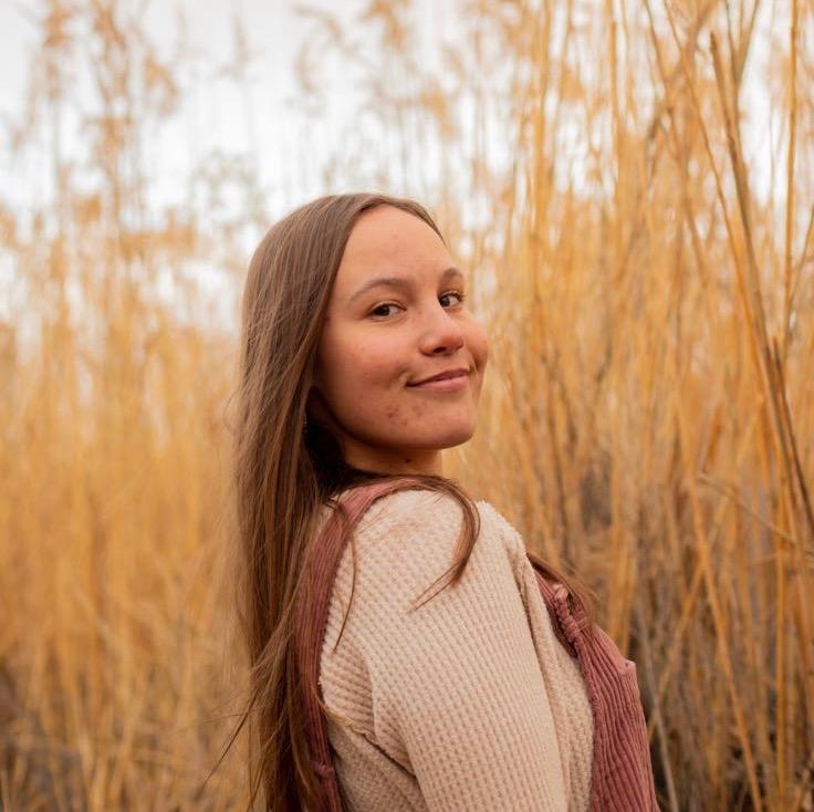 Senior, Lacey Lehigh