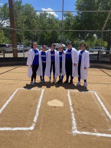 Bishop Union High School Softball Finishes the Regular Season