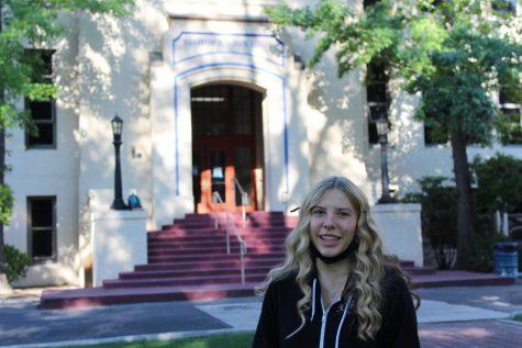 Photo of Emma Dutton