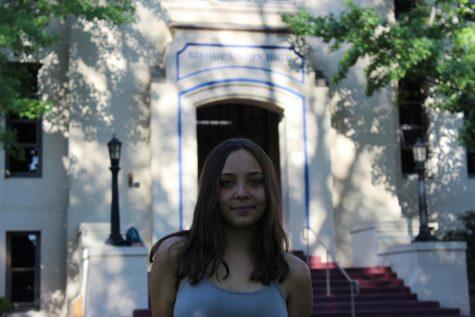 Photo of Alexis Eide