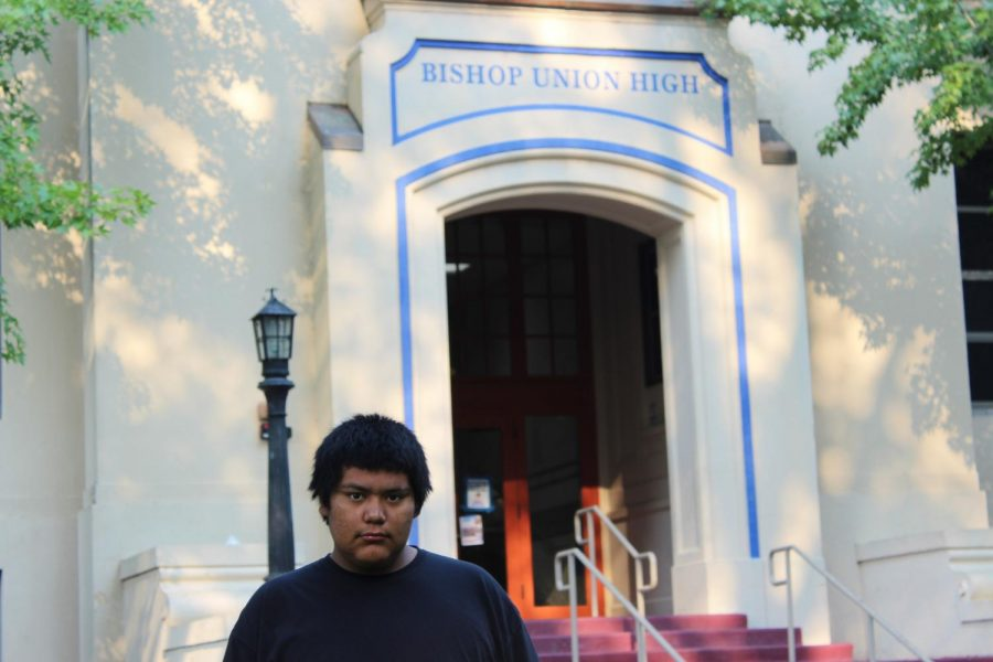 Ralph Sandoval